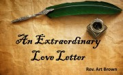 A Remarkable Love Letter: Chapter 4